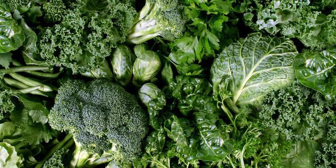 Chăm ăn 7 loại thực phẩm này giúp da giảm hẳn tình trạng nhờn mụn trong mùa hè - ảnh 1