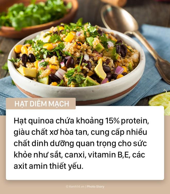 7 món ăn thay cơm hằng ngày mà chẳng lo sợ tăng cân - ảnh 7