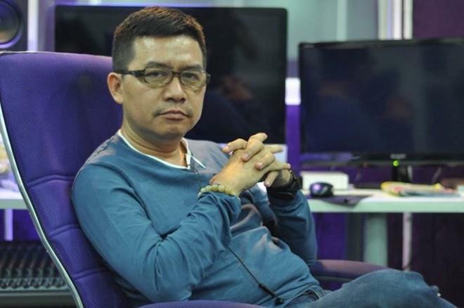 Đạo diễn lồng tiếng Đạt Phi: Người đứng sau những bom tấn Hollywood biết nói tiếng Việt - Ảnh 5.