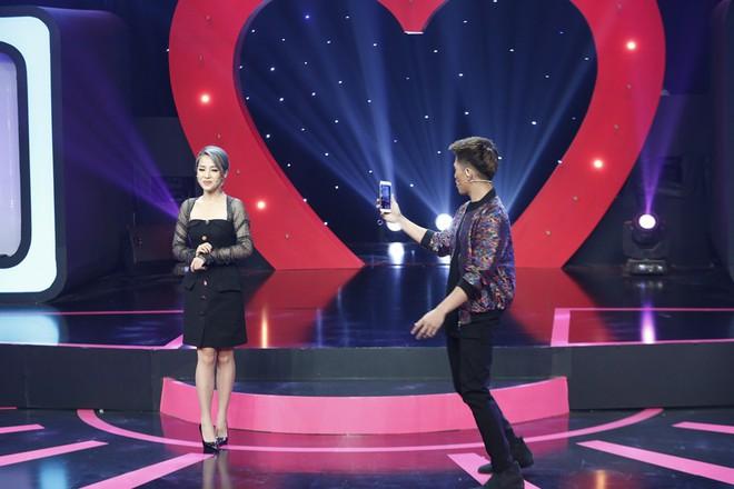 Puka nhận cái kết đắng khi bắt Will livestream cảnh mình hát cho mọi người xem - Ảnh 3.