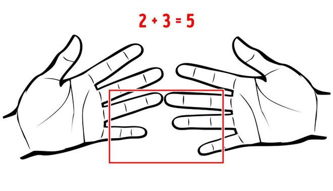 8 sự thật thú vị về cuộc sống khiến ai cũng ngỡ ngàng, số 6 biết rồi giơ tay làm thử luôn - ảnh 7