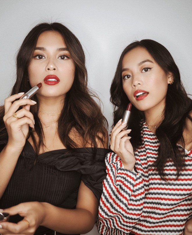 Cộng đồng Instagram Việt đang dậy sóng vì chị em gái gốc Việt vừa xinh đẹp, vừa sang chảnh và đa tài - ảnh 24