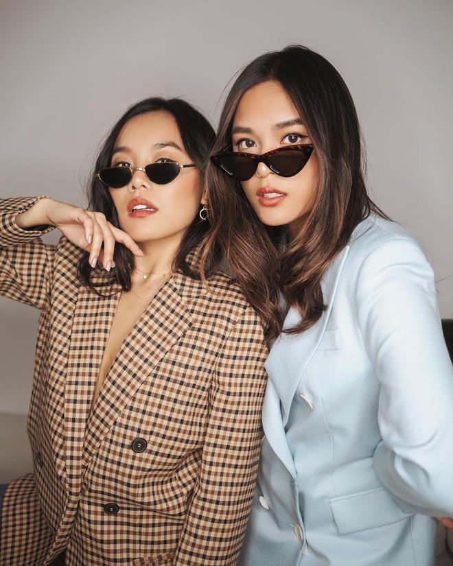 Cộng đồng Instagram Việt đang dậy sóng vì chị em gái gốc Việt vừa xinh đẹp, vừa sang chảnh và đa tài - ảnh 22