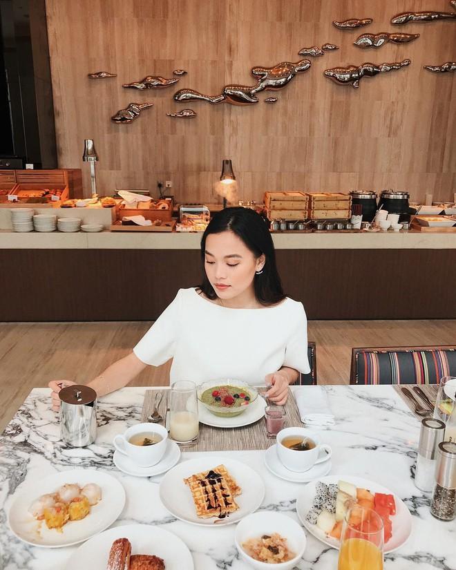 Cộng đồng Instagram Việt đang dậy sóng vì chị em gái gốc Việt vừa xinh đẹp, vừa sang chảnh và đa tài - ảnh 8