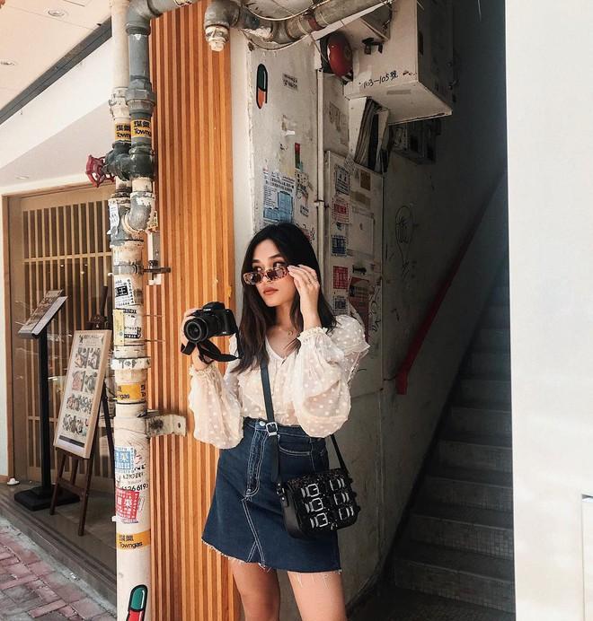Cộng đồng Instagram Việt đang dậy sóng vì chị em gái gốc Việt vừa xinh đẹp, vừa sang chảnh và đa tài - ảnh 14