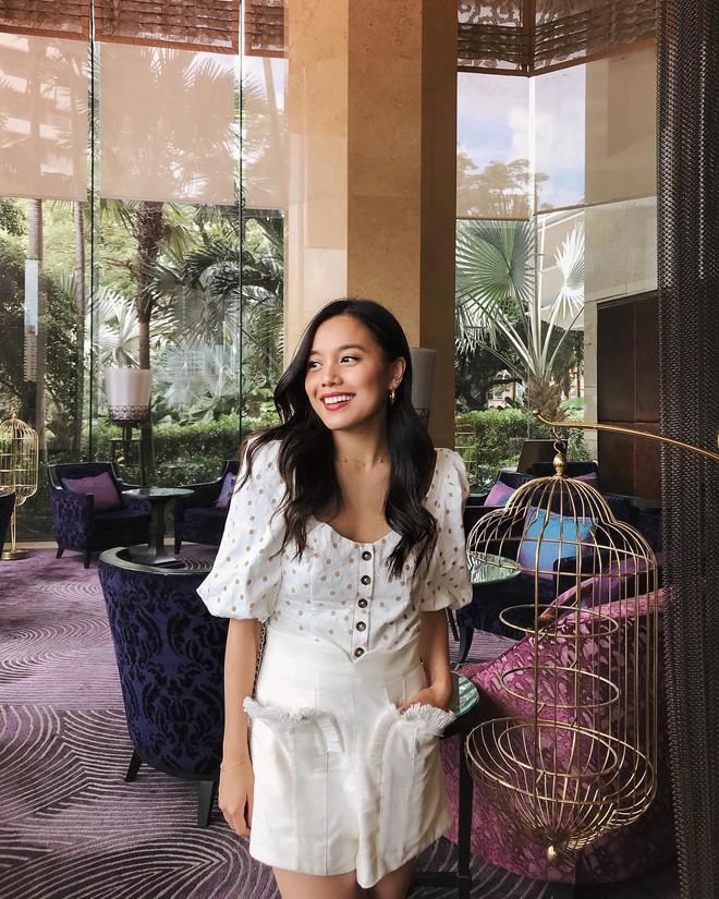 Cộng đồng Instagram Việt đang dậy sóng vì chị em gái gốc Việt vừa xinh đẹp, vừa sang chảnh và đa tài - ảnh 7