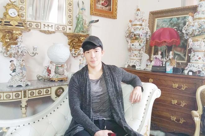 Sao Việt là con nhà trâm anh thế phiệt: Sống sang chảnh trong biệt thự dát vàng trị giá triệu đô, đi du lịch khắp nơi trên thế giới - ảnh 11