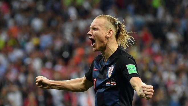 Hãy ngả mũ thán phục đội tuyển Croatia! Góp mặt ở chung kết World Cup 2018 sau 3 trận liên tiếp phải đấu thêm hiệp phụ - Ảnh 6.
