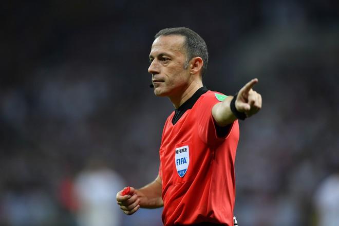 Đội tuyển Anh nhận một bàn thua oan trước Croatia? - Ảnh 3.