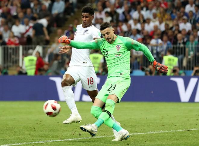 Cầu thủ Anh bật khóc tức tưởi sau trận thua ngược Croatia, mất vé vào chung kết World Cup 2018 - Ảnh 7.