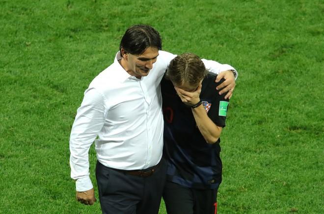 Hãy ngả mũ thán phục đội tuyển Croatia! Góp mặt ở chung kết World Cup 2018 sau 3 trận liên tiếp phải đấu thêm hiệp phụ - Ảnh 4.