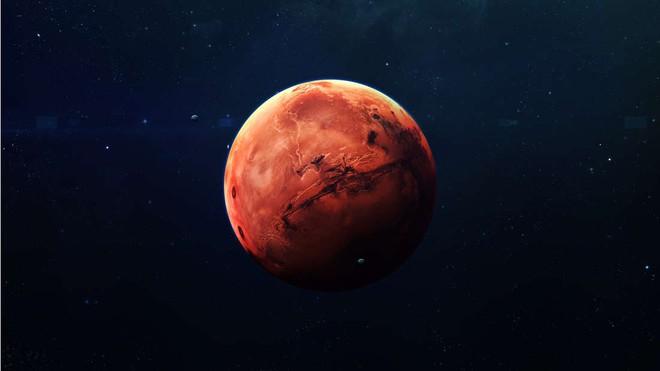 Chào sao Hỏa nào! Hành tinh Đỏ sắp ở gần Trái đất nhất trong vòng 15 năm qua và đây là cách để quan sát - ảnh 1