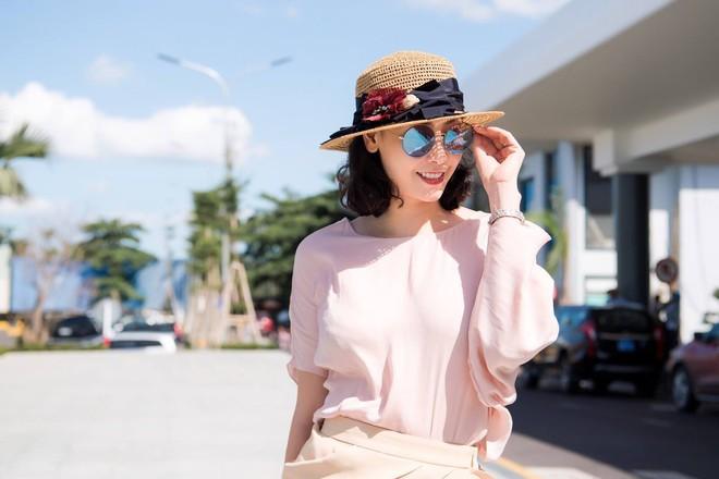 Sao Việt là con nhà trâm anh thế phiệt: Sống sang chảnh trong biệt thự dát vàng trị giá triệu đô, đi du lịch khắp nơi trên thế giới - ảnh 2