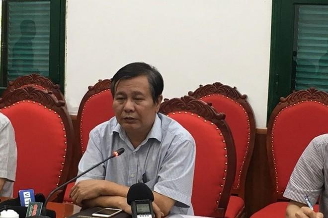 Sở GDĐT Hà Nội: Các trường ngoài công lập hứa sẽ trả lại phụ huynh phí giữ chỗ - Ảnh 1.