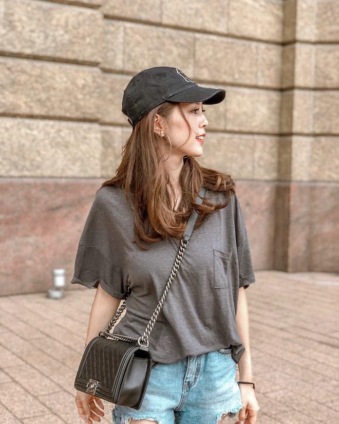 Thích áo phông, mặc nhiều là thế nhưng bạn có biết cách giữ cho chiếc áo của mình bền đẹp như mới - Ảnh 2.