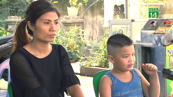 Người mẹ sốc khi biết bị trao nhầm con ở Ba Vì: Chưa thể trao con ngay lập tức vì muốn tốt cho cả 2 cháu - ảnh 1