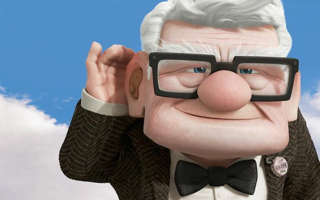 18 bí mật nửa thật nửa ngờ gây sốc ẩn chứa trong hoạt hình Pixar - ảnh 4