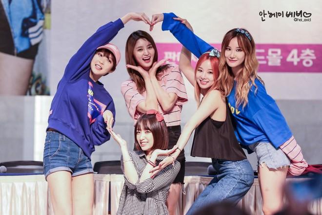 Tự sáng tác âm nhạc cho chính mình, đây đích thị là những idolgroup tài năng nhất Kpop - Ảnh 16.