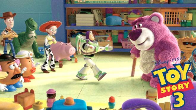 18 bí mật nửa thật nửa ngờ gây sốc ẩn chứa trong hoạt hình Pixar - ảnh 15