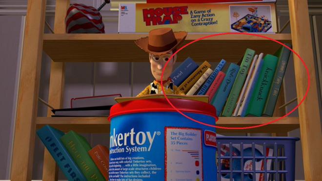 18 bí mật nửa thật nửa ngờ gây sốc ẩn chứa trong hoạt hình Pixar - ảnh 16