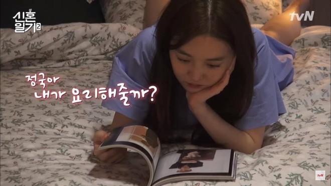 Nam diễn viên phim Vì sao đưa anh tới: Đêm nào vợ tôi cũng xem MV của BTS suốt một tiếng rưỡi - Ảnh 3.