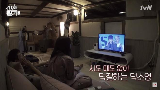 Nam diễn viên phim Vì sao đưa anh tới: Đêm nào vợ tôi cũng xem MV của BTS suốt một tiếng rưỡi - Ảnh 5.
