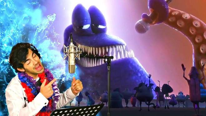 4 lý do phải tham gia quẩy tưng bừng trong bữa tiệc quái vật của Khách Sạn Huyền Bí 3 - ảnh 7
