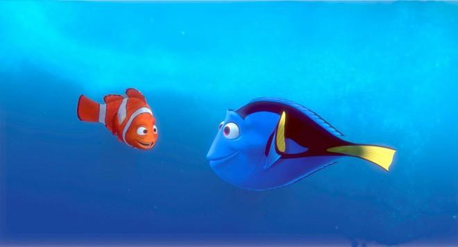 18 bí mật nửa thật nửa ngờ gây sốc ẩn chứa trong hoạt hình Pixar - ảnh 9