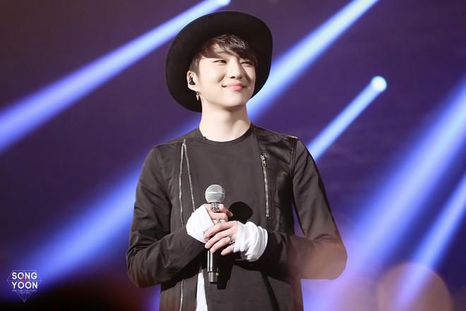 Tự sáng tác âm nhạc cho chính mình, đây đích thị là những idolgroup tài năng nhất Kpop - Ảnh 11.