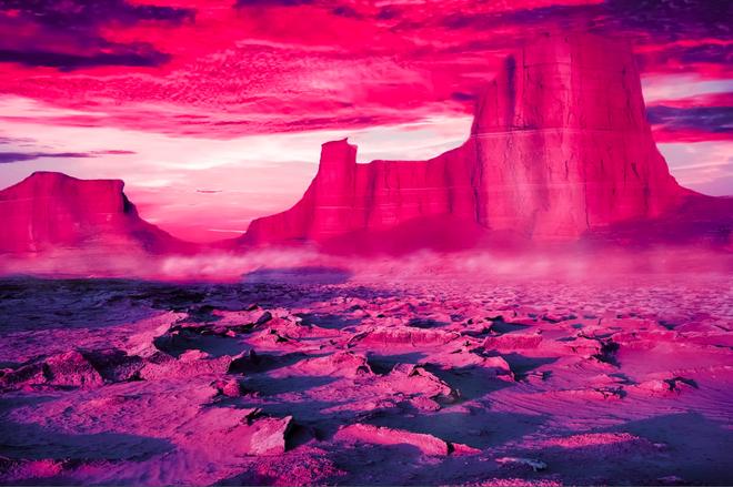 Phát hiện ra màu thực sự của Trái đất tỉ năm về trước, chắc chắn không phải màu xanh - kết quả cực bất ngờ - ảnh 1
