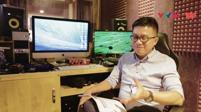 Đạo diễn lồng tiếng Đạt Phi: Người đứng sau những ''bom tấn'' Hollywood biết nói tiếng Việt - ảnh 1