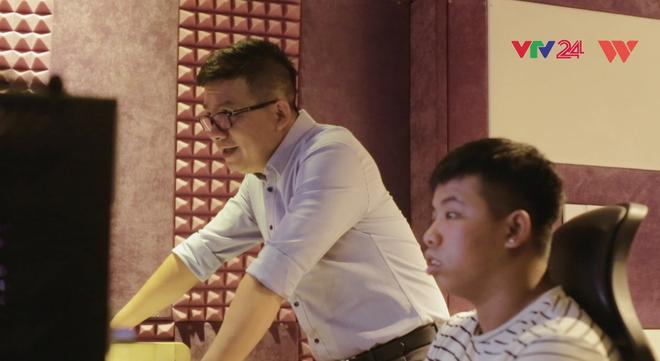 Đạo diễn lồng tiếng Đạt Phi: Người đứng sau những bom tấn Hollywood biết nói tiếng Việt - Ảnh 3.