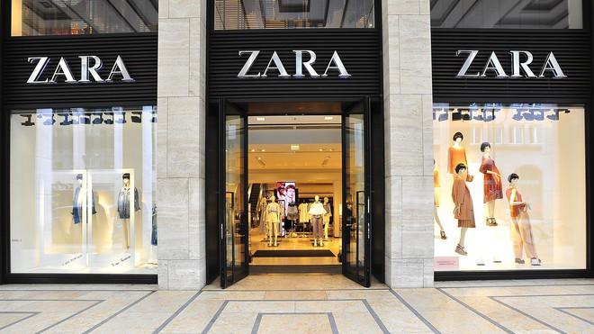 """Trong khi H&M """"chết chìm"""" trong đống hàng tồn kho thì Zara vẫn tăng trưởng vì những lý do này - Ảnh 1."""