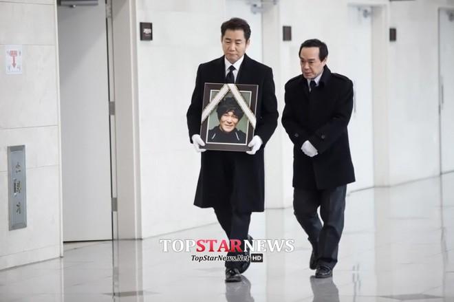 Không phải trùm phản diện, 5 nhân vật phim Hàn này vẫn bị ghét muốn đập màn hình - ảnh 1