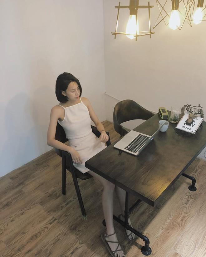 Muốn sành điệu như các hot girl Việt nổi tiếng mặc đẹp, đây là 5 công thức bạn nên diện ngay - ảnh 12