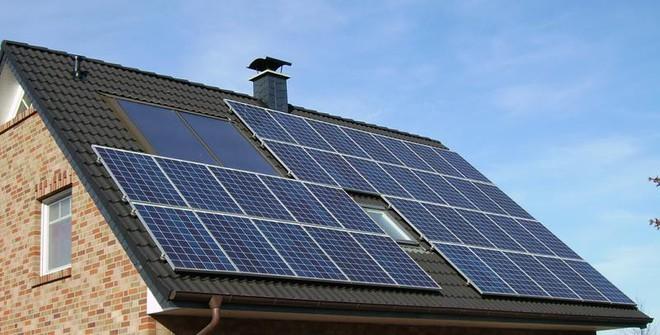Tạo ra điện miễn phí lại sạch cho môi trường - ưu điểm là vậy nhưng tại sao pin mặt trời vẫn chưa được sử dụng rộng rãi? - ảnh 4