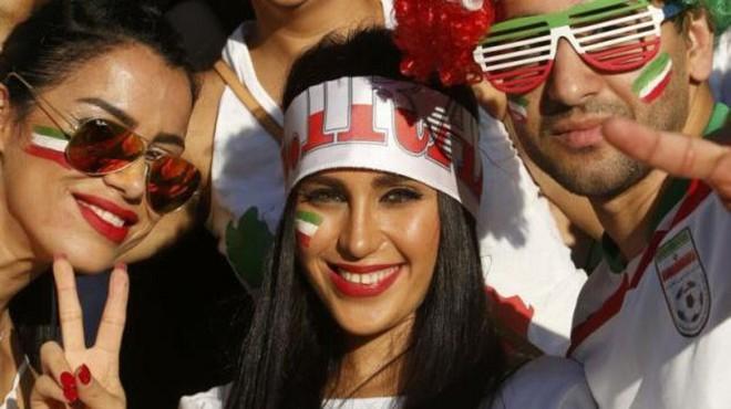 World Cup 2018 đã tạo ra một thay đổi rất lớn cho phụ nữ tại Iran mà ít người để ý - ảnh 1