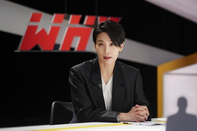 Không phải trùm phản diện, 5 nhân vật phim Hàn này vẫn bị ghét muốn đập màn hình - ảnh 6