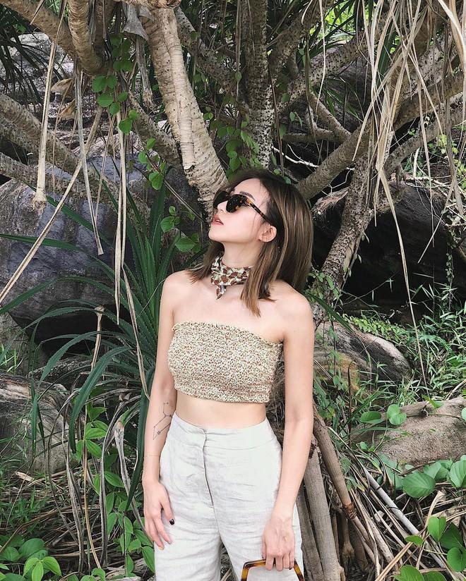 Muốn sành điệu như các hot girl Việt nổi tiếng mặc đẹp, đây là 5 công thức bạn nên diện ngay - ảnh 1
