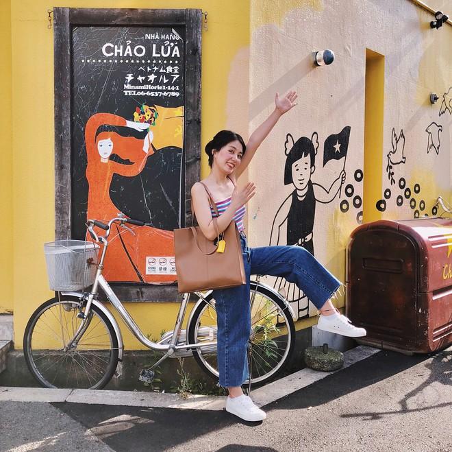 Muốn sành điệu như các hot girl Việt nổi tiếng mặc đẹp, đây là 5 công thức bạn nên diện ngay - ảnh 5