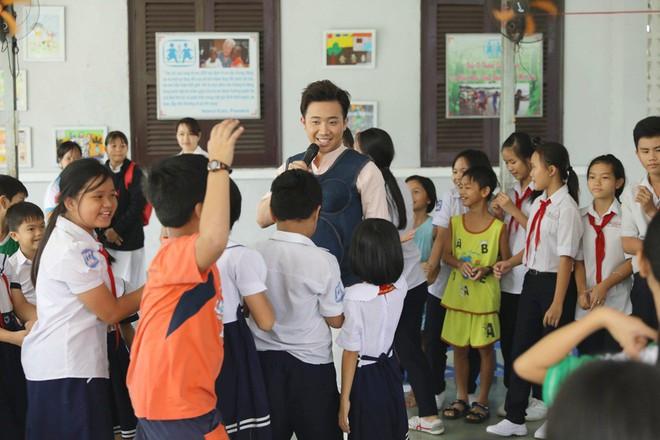 Khi đàn ông mang bầu: Trấn Thành - Hari Won chiến thắng khi sáng tác và hát ca khúc của riêng mình - Ảnh 20.