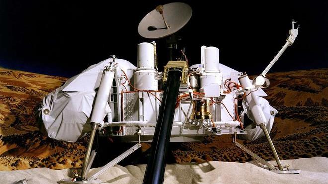 Báo cáo hết sức đắng: Có thể NASA đã phá hủy bằng chứng hiếm hoi về sự sống trên sao Hỏa - ảnh 1