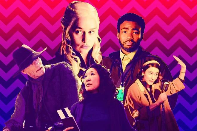 Game of Thrones dẫn đầu đề cử Emmy 2018, nhưng Netflix mới là kẻ đắc thắng! - ảnh 1