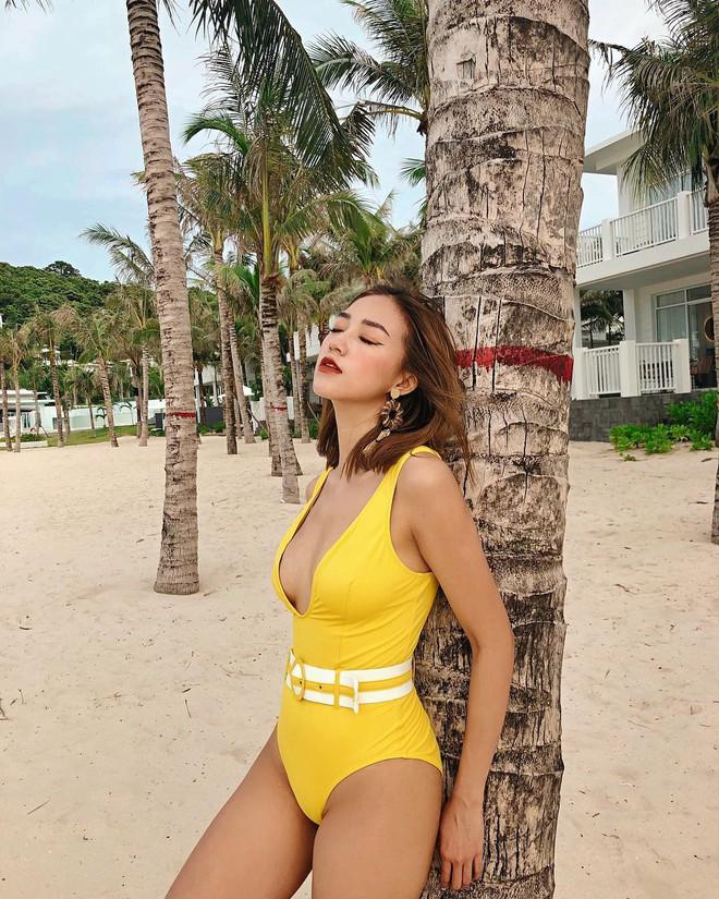 Muốn sành điệu như các hot girl Việt nổi tiếng mặc đẹp, đây là 5 công thức bạn nên diện ngay - ảnh 6