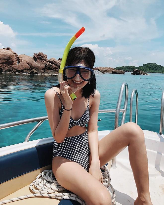 Muốn sành điệu như các hot girl Việt nổi tiếng mặc đẹp, đây là 5 công thức bạn nên diện ngay - ảnh 7