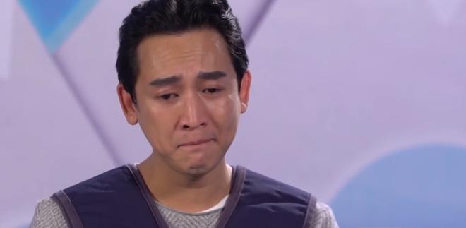 Khi đàn ông mang bầu: Trấn Thành - Hari Won chiến thắng khi sáng tác và hát ca khúc của riêng mình - Ảnh 15.