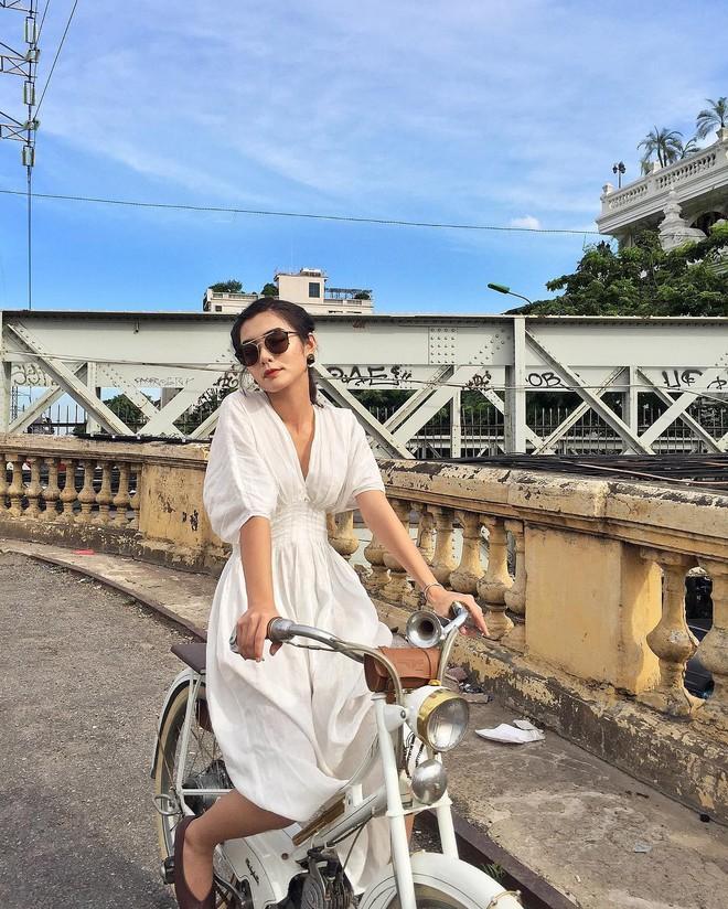 Muốn sành điệu như các hot girl Việt nổi tiếng mặc đẹp, đây là 5 công thức bạn nên diện ngay - ảnh 15