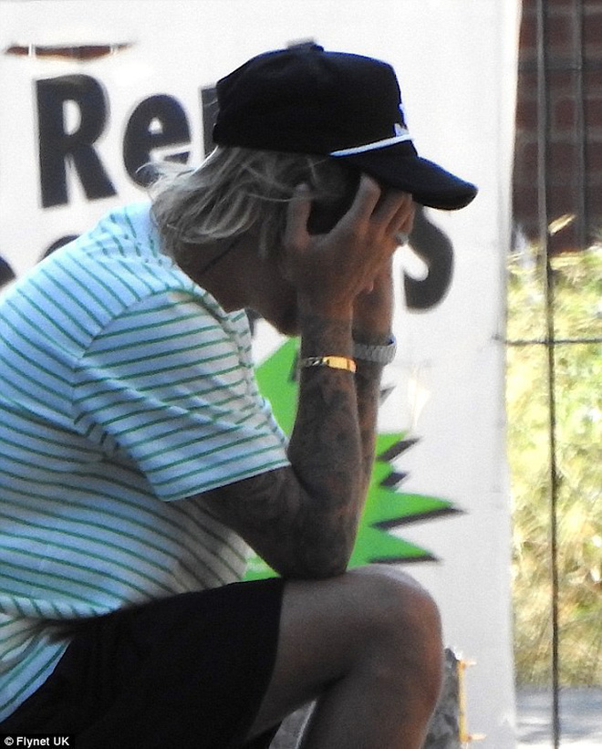 Kể từ ngày đính hôn với Hailey, Justin Bieber đã update những gì trên mạng xã hội? - ảnh 1