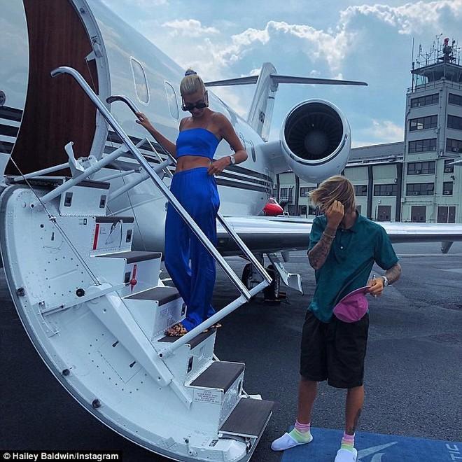 Kể từ ngày đính hôn với Hailey, Justin Bieber đã update những gì trên mạng xã hội? - ảnh 7