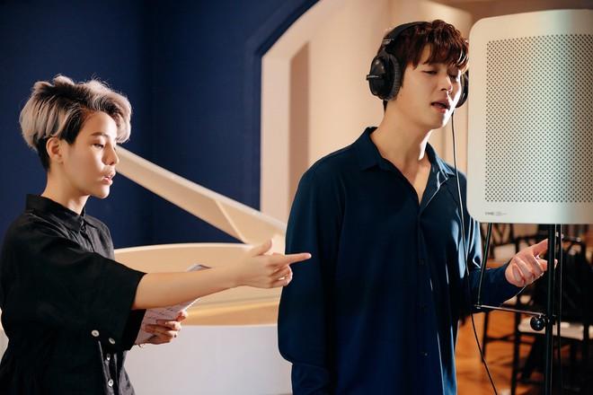 Hiện tượng I can see your voice của Hàn Quốc xin phép dùng ca khúc của Vũ Cát Tường làm sản phẩm trở lại - ảnh 3